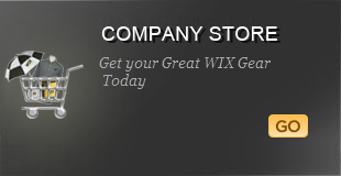 Get your Great Wix Gear Today
