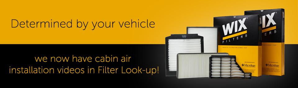 Wix Filter Lookup >> Wix Fuel Filter Catalog Diagrams Online