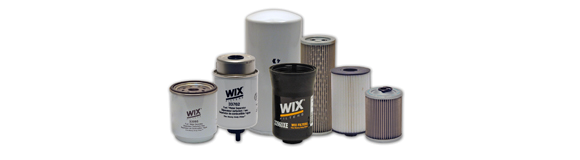 WIX Filters - Heavy Duty Fuel Filters - Products - Product Information | Wix Fuel Filters |  | Wix Filters
